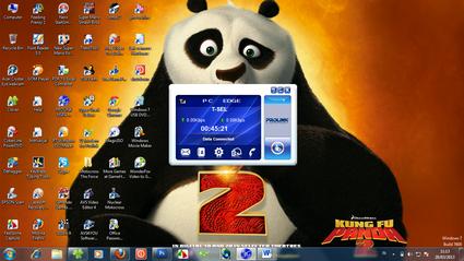 taskbar desktop