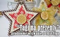 http://craftfunsklep.blogspot.com/2014/12/wyzwanie-33-tagi-na-prezenty.html