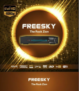 iptv - PRIMEIRAS IMAGENS FREESKY THE ROCK ZION HD IPTV 4 TURNERS The%2Brock%2BZion%2B4%2Bturners%2BB