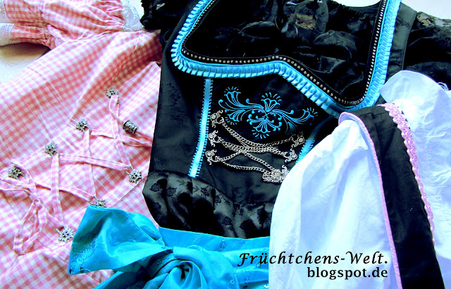 Do's and Dont's beim Wiesn Dirndl