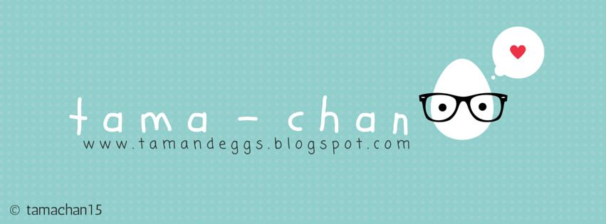 Tama-chan    The Scrambled Geek
