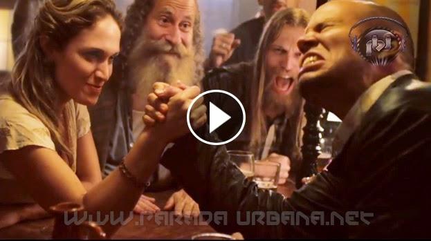 VIDEO ESTRENO - Calle 13 – El Aguante (Video Oficial)