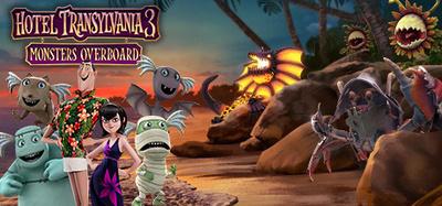 Hotel Transylvania 3 Monsters Overboard-CODEX