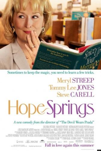 Hope Springs Bioskop