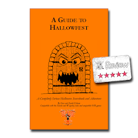 Frugal GM Review: A Guide to Hallowfest
