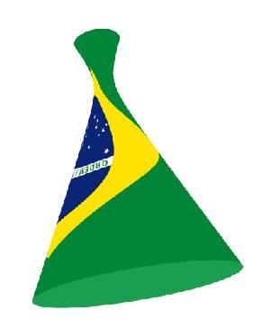 bouteille brésilienne