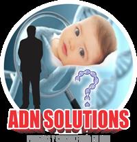 ADN SOLUTIONS - PRUEBA DE ADN PATERNIDAD
