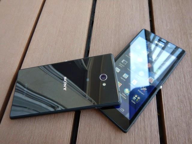 Spesifikasi, Kelebihan dan Kekurangan Sony Xperia M2 Dual