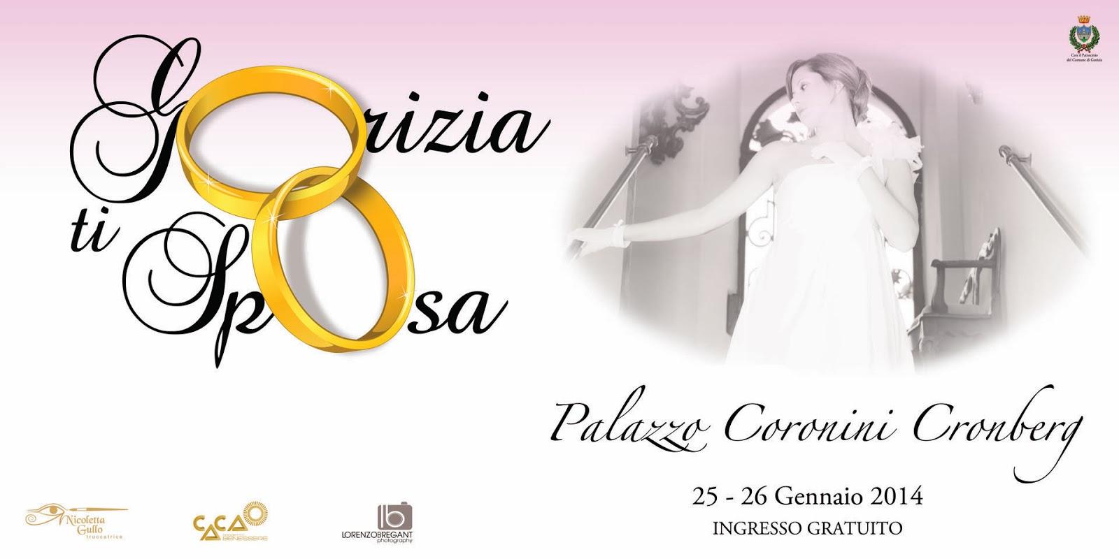 Gorizia ti sposa