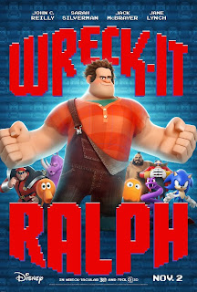 Watch Wreck-It Ralph (2012) movie free online