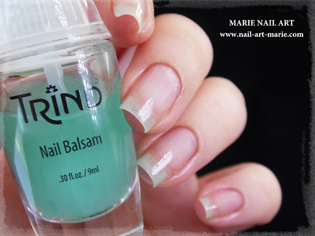 Routine soins des ongles6