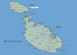 Malta map tourism malta is internationally renowned as a tourist