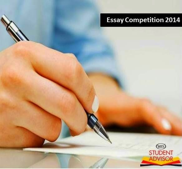 Sample Scholarship Application Essay #1 - Office of Study