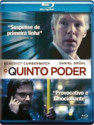Download O Quinto Poder Bluray 720p Dublado + AVI Dual Áudio BDRip Torrent