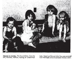 Dennis Riceu0027s Children