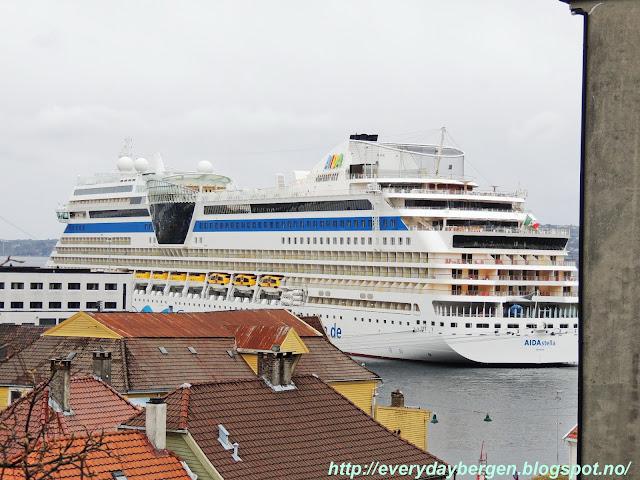 Bergen Aida stella