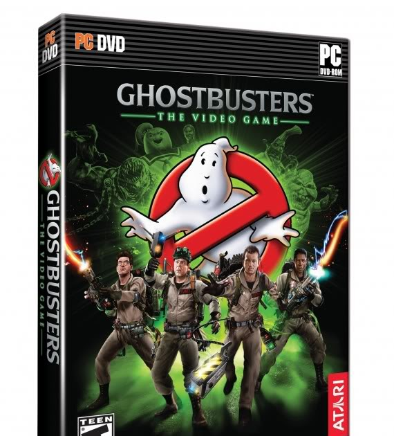 download ghostbusters game free