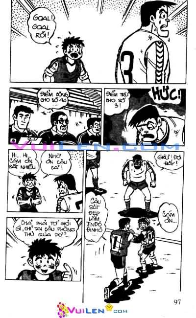 Jindodinho - Đường Dẫn Đến Khung Thành III  Tập 13 page 97 Congtruyen24h