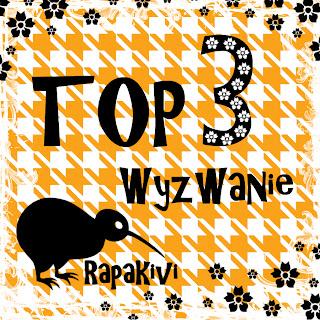 TOP 4 Rapakivi