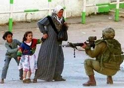 Israeli government , palestun , palestinian