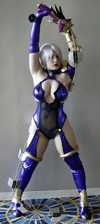 Sexy cosplay chicas
