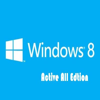 Windows 8 Activation Customization Pack Incl build 9200