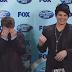 2009-05-19 MTV Interview's Adam Lambert the Day Before Idol Results