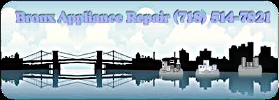 Bronx Appliance Repair (718) 514-7821