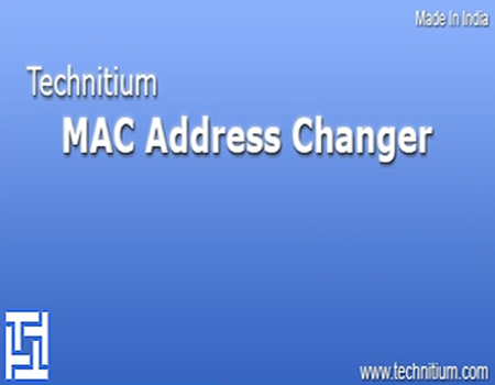 Cara Mengubah MAC Address via Technitium MAC Address Changer (TMAC)