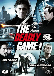 The Deadly Game Legendado