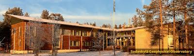 Sodankylä Geophysical Observatory