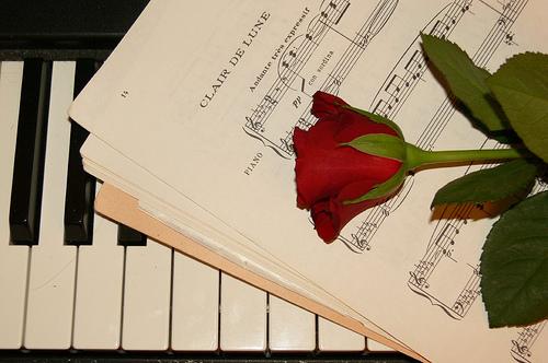 Meloterapia/Muzica sufletului