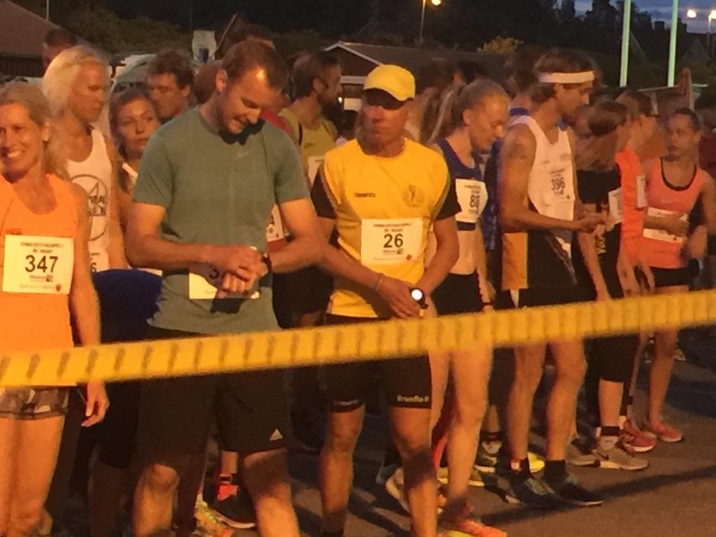Eskilstunaloppet by Night 2016