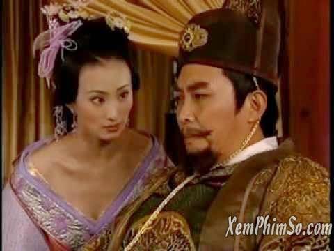 Đại Cước Mã Hoàng Hậu Sang Yang xemphimso hqdefault