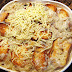 Cheesy Onion Casserole Recipe