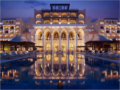 شانغلاري+ أفضل 10 فنادق في دبي