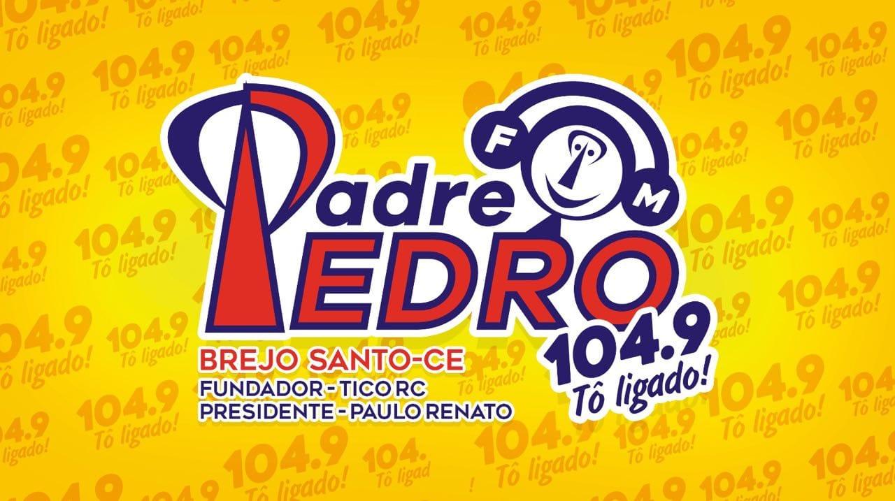 CLIQUE E OUÇA A PADRE PEDRO FM: