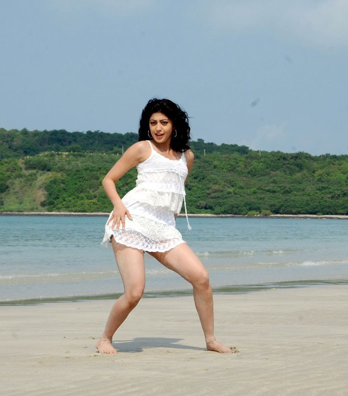 Udhayan Movie Heroine Pranitha Latest Hot Stills