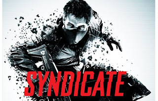 syndicate video game