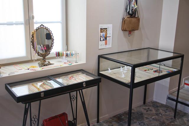 boutique bijoux createurs l oliphant