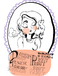 Princesse Prout