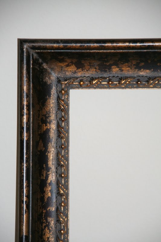 Lookie What I Did: Jewelry Frame
