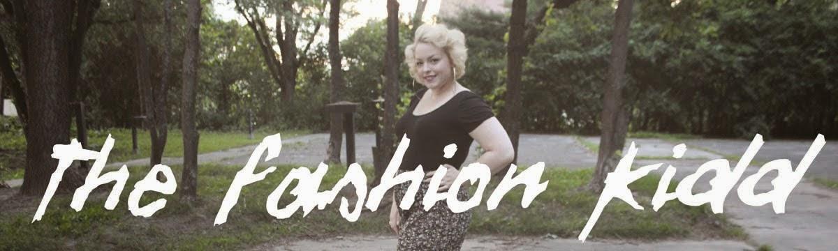 The Fashion Kidd