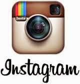 Følg bloggen på Instagram