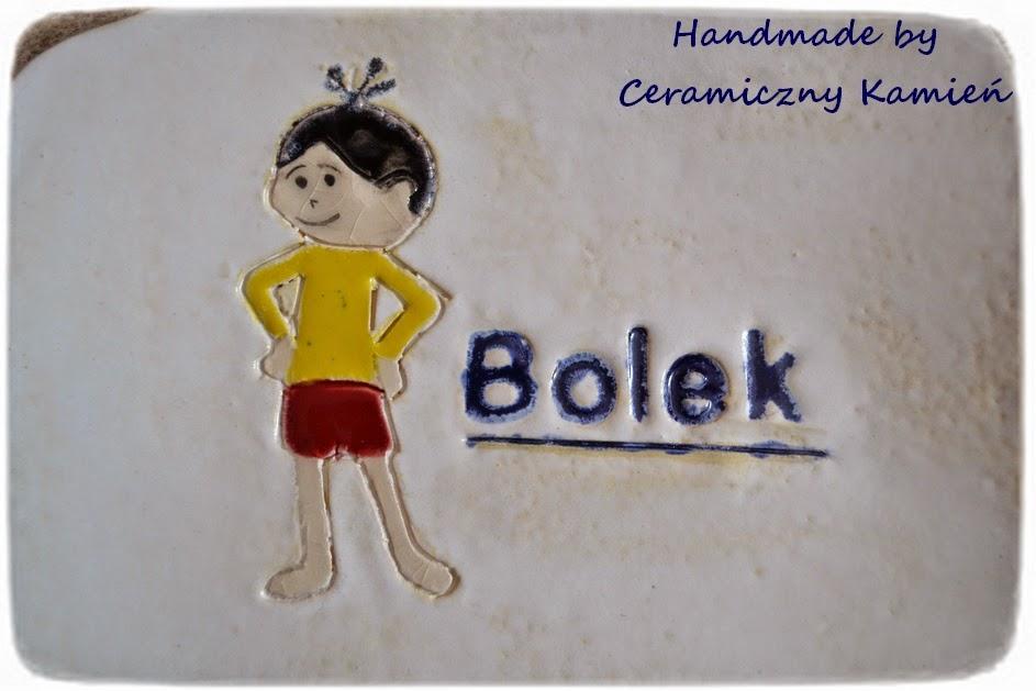 Bolek, gdzie jest Lolek?!