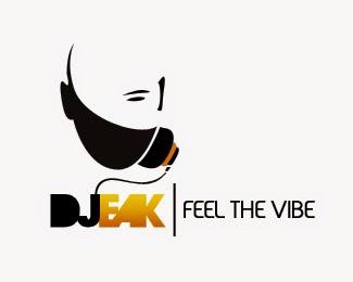 Cool DJ Logo Ideas