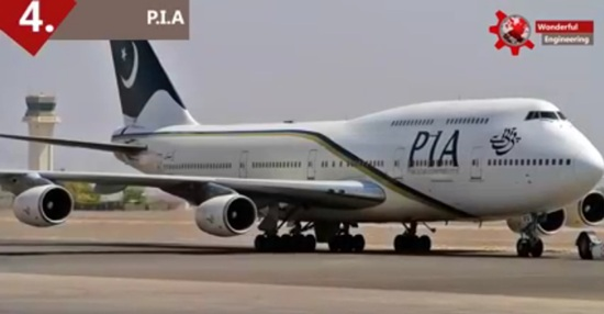 PIA among worst airlines