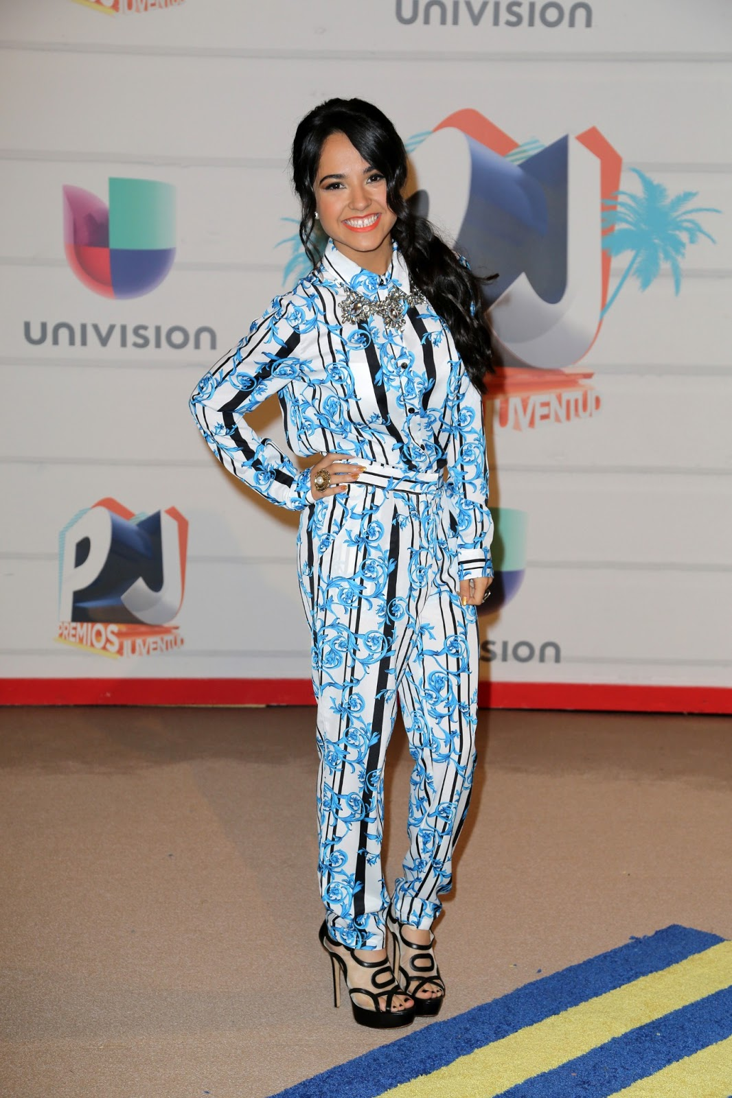 Becky G Becky From The Block Outfits inspiration from Becky s