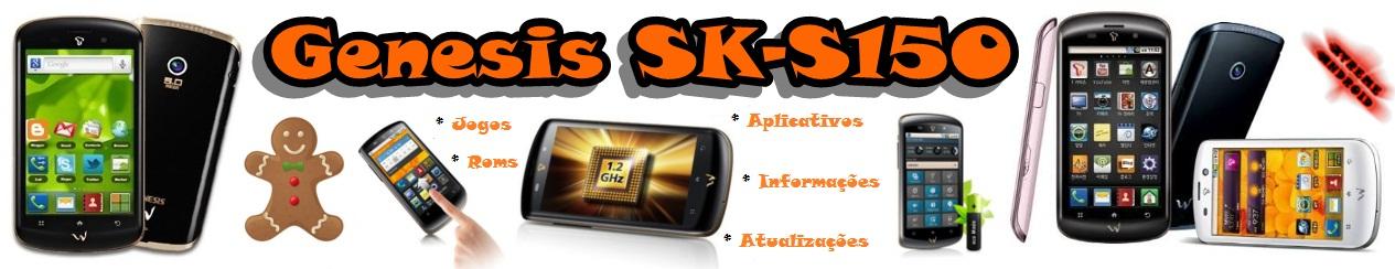 Genesis SK-S150
