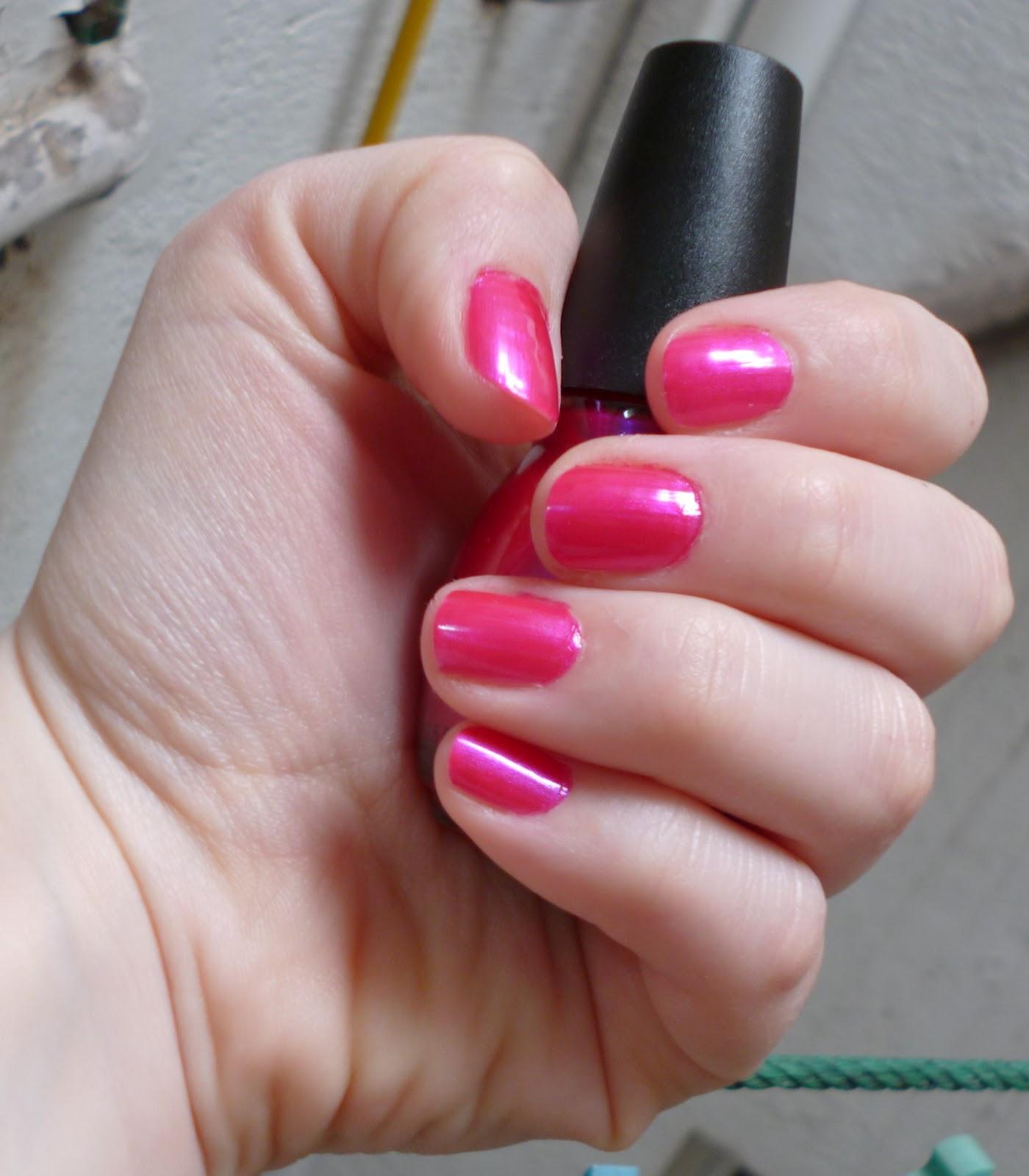 La vida en rosa: abril 2012
